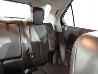 2015 Chevrolet Equinox LTZ Little Rock, Arkansas 13