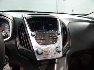 2015 Chevrolet Equinox LTZ Little Rock, Arkansas 15