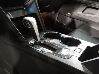 2015 Chevrolet Equinox LTZ Little Rock, Arkansas 16