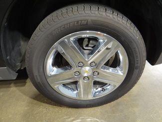 2015 Chevrolet Equinox LTZ Little Rock, Arkansas 17