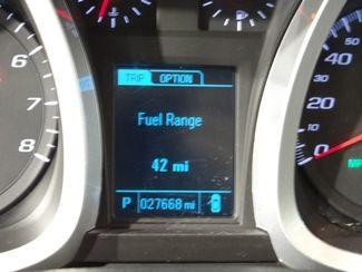 2015 Chevrolet Equinox LTZ Little Rock, Arkansas 23