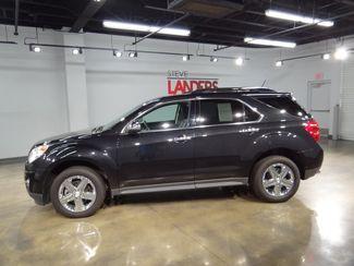 2015 Chevrolet Equinox LTZ Little Rock, Arkansas 3