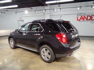 2015 Chevrolet Equinox LTZ Little Rock, Arkansas 4
