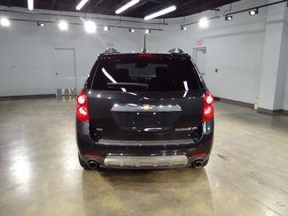 2015 Chevrolet Equinox LTZ Little Rock, Arkansas 5