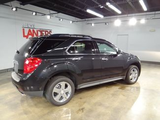 2015 Chevrolet Equinox LTZ Little Rock, Arkansas 6