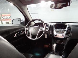 2015 Chevrolet Equinox LTZ Little Rock, Arkansas 8