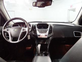 2015 Chevrolet Equinox LTZ Little Rock, Arkansas 9
