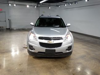 2015 Chevrolet Equinox LT Little Rock, Arkansas 1