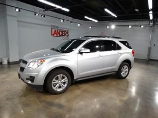 2015 Chevrolet Equinox LT Little Rock, Arkansas 2