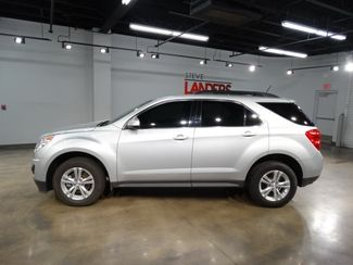 2015 Chevrolet Equinox LT Little Rock, Arkansas 3