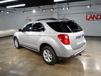 2015 Chevrolet Equinox LT Little Rock, Arkansas 4