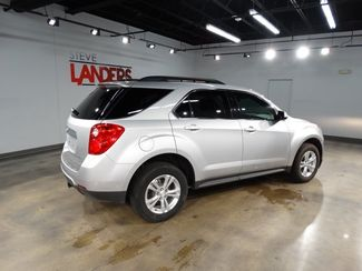 2015 Chevrolet Equinox LT Little Rock, Arkansas 6