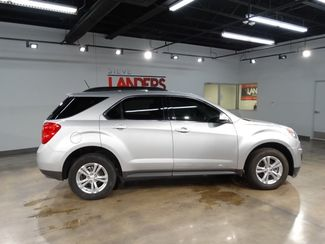 2015 Chevrolet Equinox LT Little Rock, Arkansas 7
