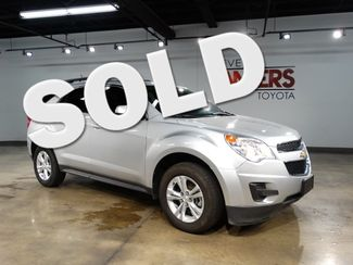 2015 Chevrolet Equinox LT Little Rock, Arkansas