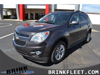 2015 Chevrolet Equinox LT | Lubbock, TX | Brink Fleet in Lubbock TX