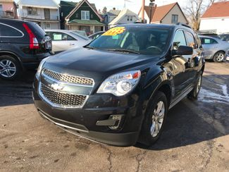 2015 Chevrolet Equinox LT  city Wisconsin  Millennium Motor Sales  in , Wisconsin