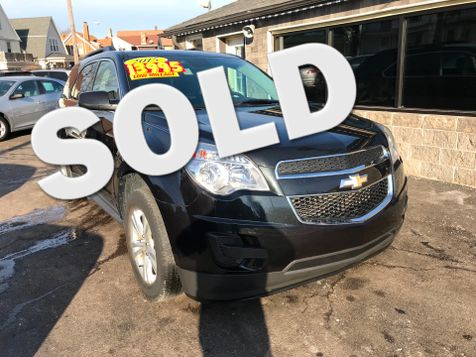 2015 Chevrolet Equinox LT in , Wisconsin
