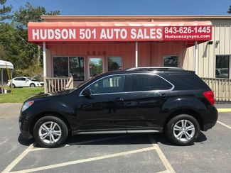 2015 Chevrolet Equinox LT | Myrtle Beach, South Carolina | Hudson Auto Sales in Myrtle Beach South Carolina
