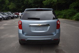 2015 Chevrolet Equinox LS Naugatuck, Connecticut 3