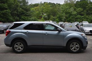 2015 Chevrolet Equinox LS Naugatuck, Connecticut 5