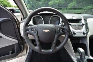 2015 Chevrolet Equinox LS Naugatuck, Connecticut 21