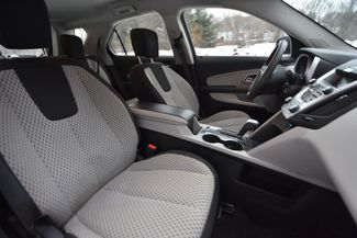 2015 Chevrolet Equinox LS Naugatuck, Connecticut 10