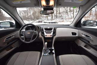 2015 Chevrolet Equinox LS Naugatuck, Connecticut 17
