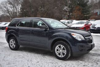 2015 Chevrolet Equinox LS Naugatuck, Connecticut 6
