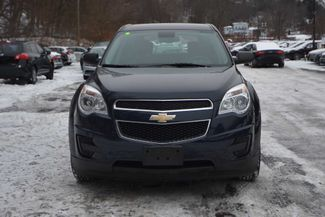2015 Chevrolet Equinox LS Naugatuck, Connecticut 7