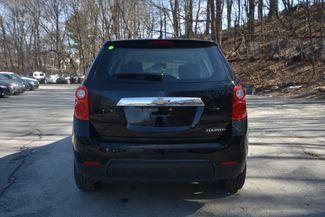 2015 Chevrolet Equinox LS Naugatuck, Connecticut 3