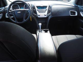 2015 Chevrolet Equinox LS Pampa, Texas 3