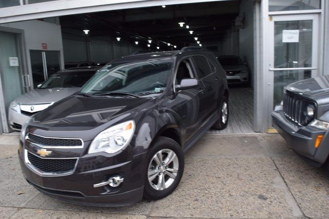 2015 Chevrolet Equinox LT Richmond Hill, New York 1
