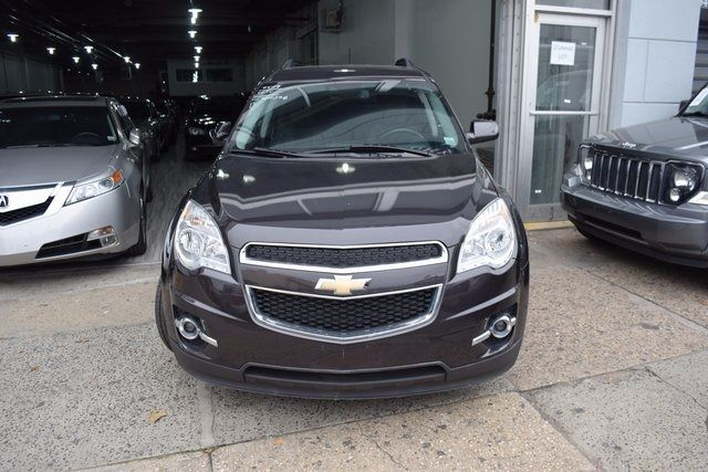 2015 Chevrolet Equinox LT Richmond Hill, New York 2