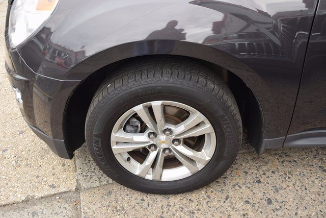 2015 Chevrolet Equinox LT Richmond Hill, New York 5