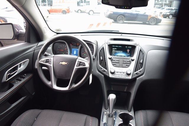 2015 Chevrolet Equinox LT Richmond Hill, New York 9