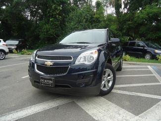 2015 Chevrolet Equinox LT SEFFNER, Florida