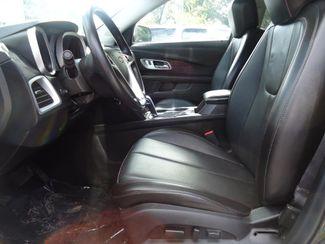 2015 Chevrolet Equinox 2LT V6 AWD. NAVI. SUNRF. LTHR SEFFNER, Florida 13
