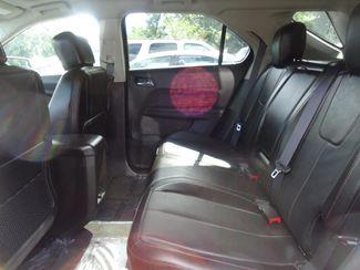 2015 Chevrolet Equinox 2LT V6 AWD. NAVI. SUNRF. LTHR SEFFNER, Florida 14
