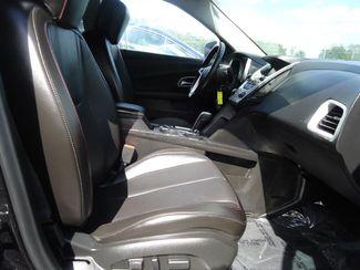 2015 Chevrolet Equinox 2LT V6 AWD. NAVI. SUNRF. LTHR SEFFNER, Florida 15
