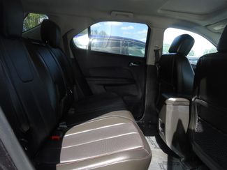 2015 Chevrolet Equinox 2LT V6 AWD. NAVI. SUNRF. LTHR SEFFNER, Florida 17