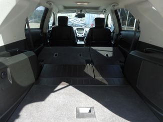 2015 Chevrolet Equinox 2LT V6 AWD. NAVI. SUNRF. LTHR SEFFNER, Florida 20