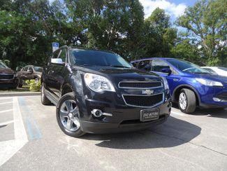 2015 Chevrolet Equinox 2LT V6 AWD. NAVI. SUNRF. LTHR SEFFNER, Florida 7