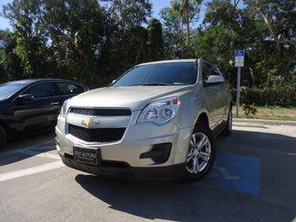2015 Chevrolet Equinox LT SEFFNER, Florida 4