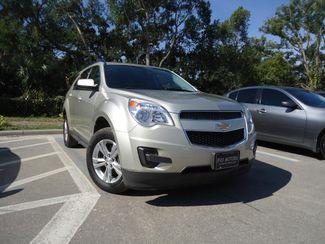 2015 Chevrolet Equinox LT SEFFNER, Florida 6