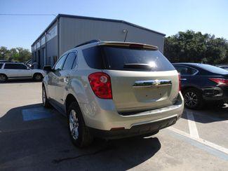 2015 Chevrolet Equinox LT SEFFNER, Florida 8