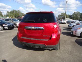 2015 Chevrolet Equinox LT SEFFNER, Florida 10