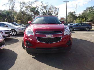 2015 Chevrolet Equinox LT SEFFNER, Florida 5