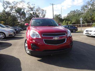 2015 Chevrolet Equinox LT SEFFNER, Florida 7
