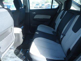 2015 Chevrolet Equinox LS SEFFNER, Florida 12