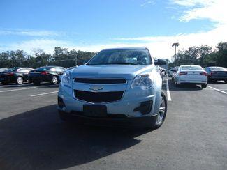 2015 Chevrolet Equinox LS SEFFNER, Florida 3